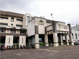 agoda lembang bilique hotel by la riz bandung in indonesia