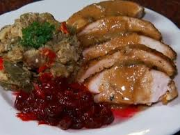 ultimate turkey from diners drive ins and dives bechamel