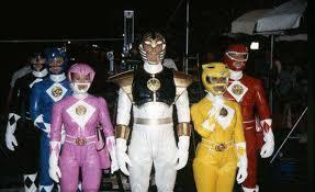 Power Rangers Samurai Halloween Costumes 10 Surprising Power Rangers Facts