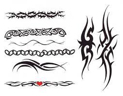 tribal symbols tattoos pics from itattooz