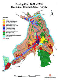 Map Of Nepal In Asia by Leveraging Urbanization In South Asia