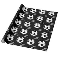 soccer wrapping paper soccer birthday invitation sport invitation sports birthday