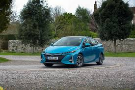 automobile toyota wallpaper toyota 2017 prius plug in hybrid light blue cars metallic