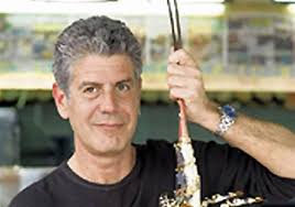 set the table and the dvr anthony bourdain u0027s