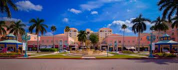 Sur La Table Boca Raton Retail Space For Lease In Boca Raton Fl Mizner Park Ggp