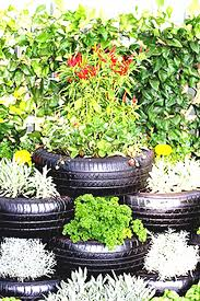 modern makeover and decorations ideas best 25 garden ideas uk