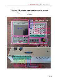smc4 4 16a16b offline cnc controller manual