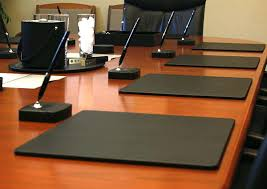 Custom Boardroom Tables Amusing Boardroom Table Accessories Littlelakebaseball Com