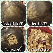 comment cuisiner des gnocchi recette facile pour cuisiner des gnocchis maison inspirations