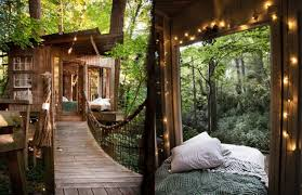 Amazing treehouses we want to spend the night in