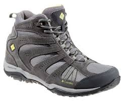 columbia womens boots size 9 columbia dakota drifter mid waterproof hiking boots for