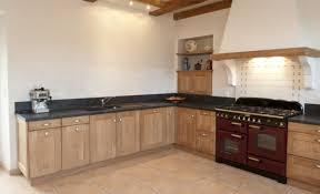 porte de cuisine en bois brut meuble cuisine massif en image de bois newsindo co