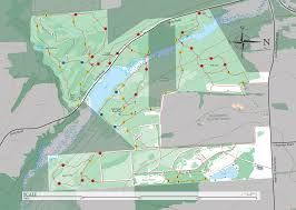 Awc Map Maps U2013 The Skaneateles Conservation Area