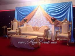 Wedding Stage Chairs Wedding Chair Cover Hire 79p Indian Wedding Stage Hire 299