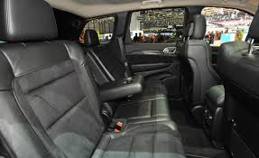 Jeep Cherokee Sport Interior Jeep Grand Cherokee Interior Gallery Moibibiki 1
