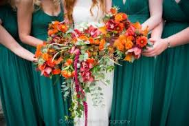 wedding flowers autumn notley autumn wedding flowers sonning flowers recommended