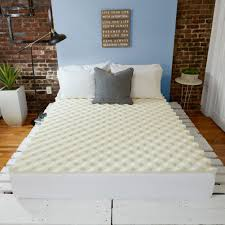 Mattress Pads U0026 Toppers Costco Sleep Innovations 1 5
