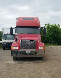 volvo trucks for sale 2001 volvo vnl sleeper truck for sale