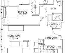 guest house plans 800 sqft decohome