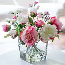 artificial silk flowers free uk delivery flying flowers