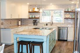 shaker style kitchen cabinets 6 popular cabinet door styles for kitchen cabinet refacing