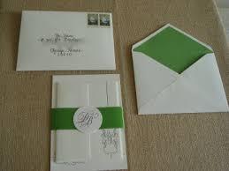 wedding invitations envelopes green envelope wedding invitations wedding invitation envelopes