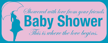 it s a boy baby shower baby banners baby showers it s a boy or girl banners