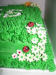 flower garden cake coppice cakes