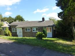 4 bedroom detached bungalow for sale in pannell close east