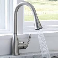 faucet kitchen kitchen sinks and faucets new at the home depot throughout 0