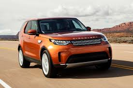 land rover discovery custom 2017 land rover discovery 7 things to know the drive