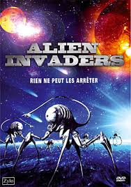 film en ligne Alien invaders