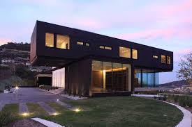 modern contemporary house world of architecture modern contemporary ct house in mexico