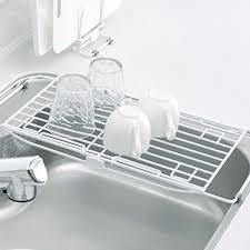 Kitchen Sink Tray Ezehome Rakuten Global Marketlacour Rakool Drain Tray Ag