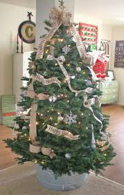 ideas for bow tree decoration happy day