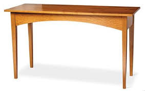shaker style side table women s woodshop build a shaker style side table for women non