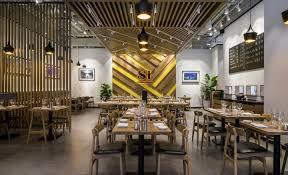 simply italian restaurant by 5 star plus retail design hong kong