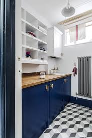 kitchen of the week a brightly colored and cost conscious