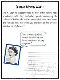 queen elizabeth ii facts biography u0026 worksheets for kids