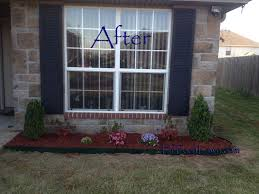 Designing Flower Beds Hi Tech Lawn Care U0026 Landscaping Decorative Landscaping Ideas
