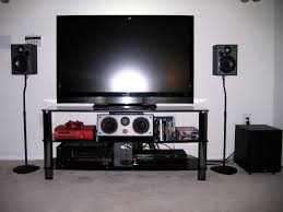 Best Speakers For Living Room Bedroom Cute Pair Of 2 For Interesting Speaker Stand Sanus Htb3