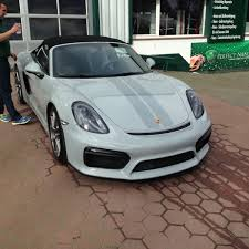 widebody porsche boxster the mclaren 650s porsche boxster cars and porsche cars
