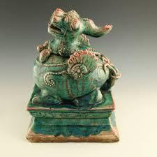pixiu statue symbolism of mythological creatures