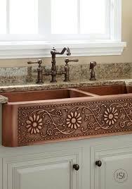 The  Best Copper Kitchen Sinks Ideas On Pinterest Copper - Cooper kitchen sink