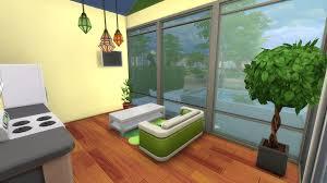 modern u0026 green tiny house tour u2013 the sims legacy challenge