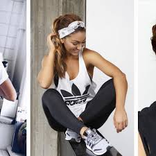 Hochsteckfrisuren Undone Look Anleitung by Sporty Styles 4 Geniale Frisuren Fürs Fitnessstudio