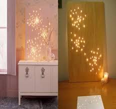 diy home lighting design diy wall lighting bibliafull com