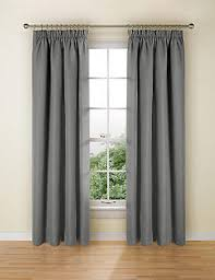 Pink Pleated Curtains Ready Made Curtains Marks U0026 Spencer London Us