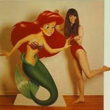 17 didn u0027t u0027the mermaid u0027