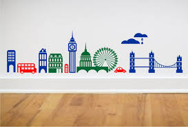 best wall decals interior designing ideas london wall decal etsy